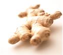 アトピー性皮膚炎・喘息に有効な、しょうが、食事療法